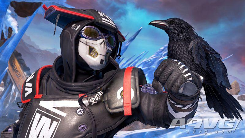 《APEX英雄》Steam版11月4日推出 Switch版延期至2021年