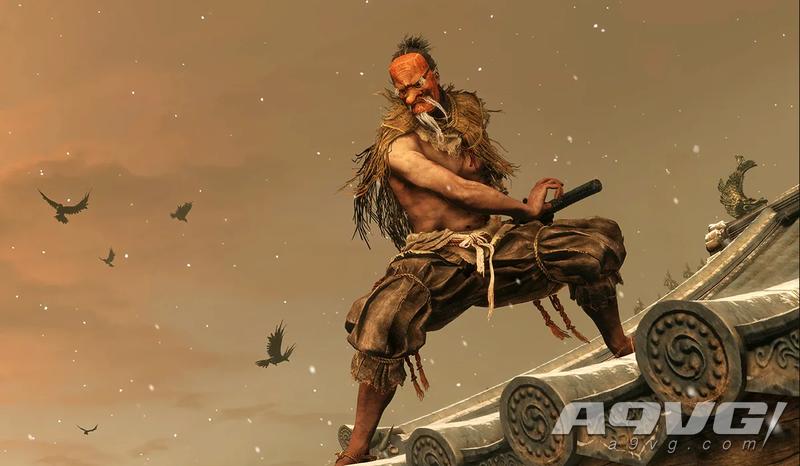 《只狼 影逝二度 年度版》宣传片公开 更新Boss连战详细情报