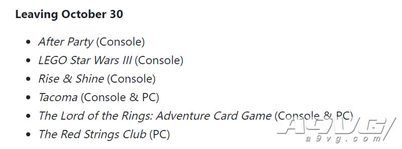 XGP近期新入库游戏阵容一览 含蔚蓝、灾厄逆刃等众多独立游戏
