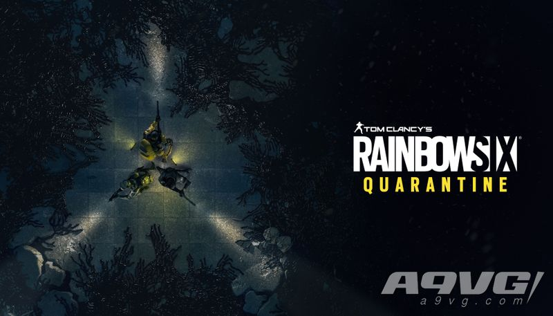 《孤岛惊魂6》《彩虹六号 封锁》延期至2021-22财年内发售