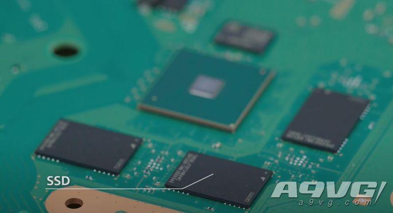 索尼确认PS5上市时暂不支持SSD拓展 未来公开固态硬盘兼容名单