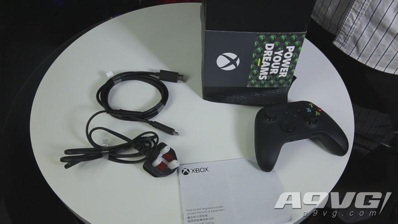 Xbox Series X已抵达A9VG编辑部 开箱视频与初见印象分享