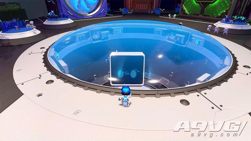 《宇宙机器人》×PS5手柄DualSense使用体验:登月级进化