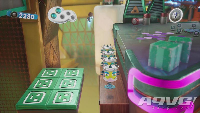 PS5《麻布仔大冒险》试玩体验:继承了《小小大星球》的特色