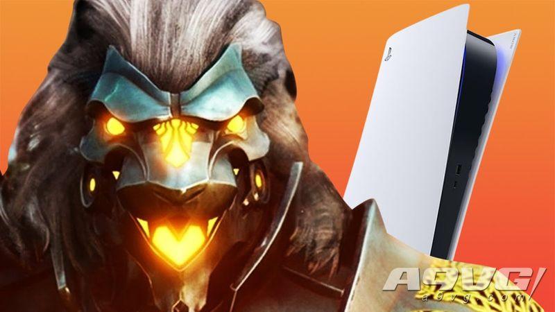 PS5版《GodFall》13分钟实机演示 3种武器和Boss战展示