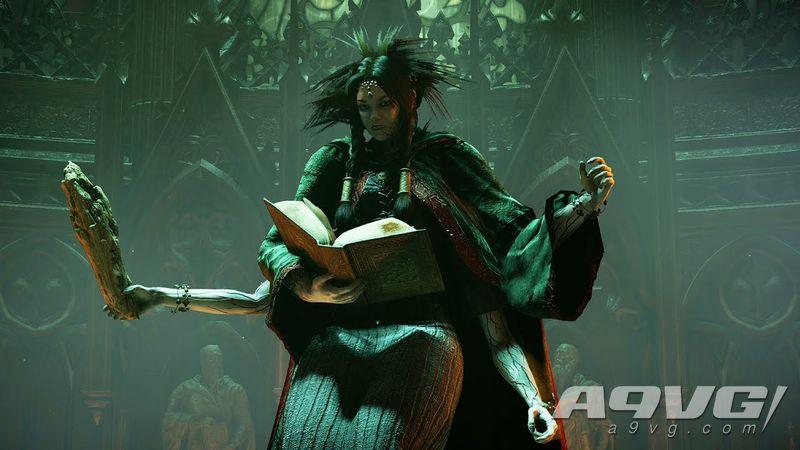 PS5《恶魔之魂 重制版》全BOSS战视频攻略打法