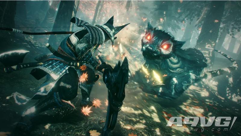 《仁王 完整版》《仁王2 完整版》将于2021年2月4日登陆PS5