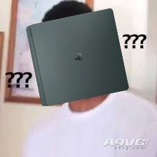外媒测试:请大家不要用PS4来读取PS5的游戏盘