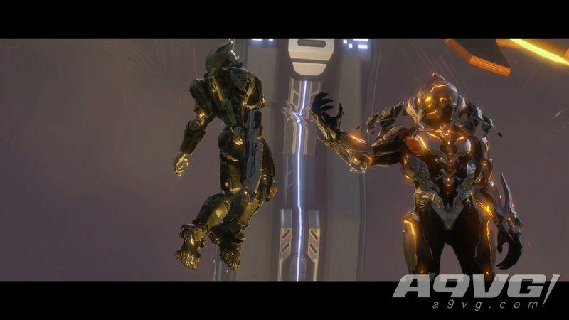 《光环4》PC版上市宣传片公开 合集最后一款拼图现已推出