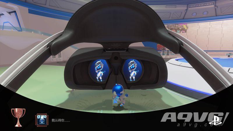 PS5《宇宙机器人无线控制器使用指南》评测:新手柄的最佳伴侣