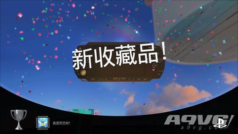 《宇宙机器人无线控制器使用指南》全收集视频攻略 Astro