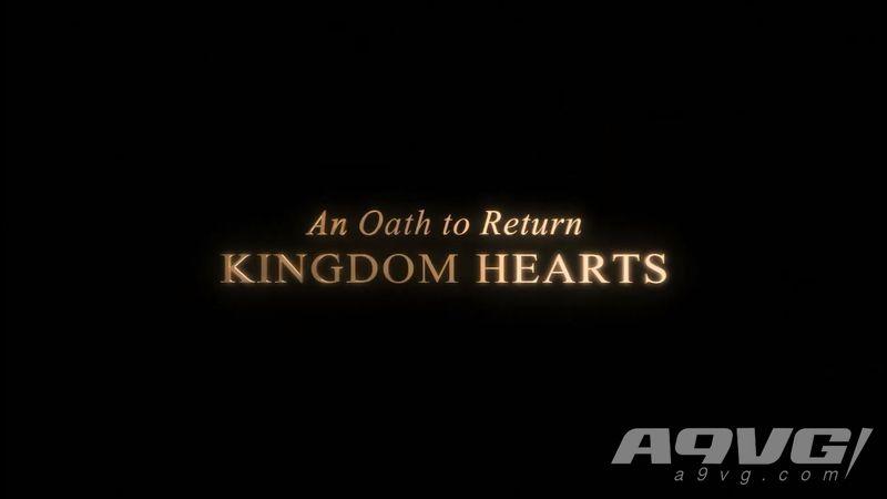 《王国之心》制作人访谈:希望在系列20周年之际带来好消息