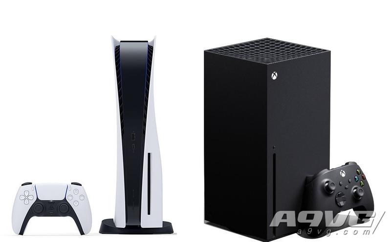 FAMI通公开日本次世代主机首周销量速报 PS5发售4天售出11.8万