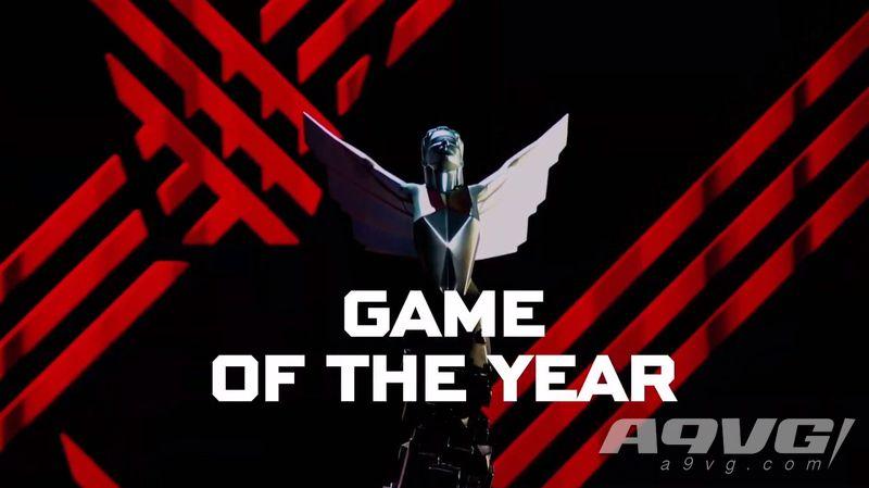 TGA 2020候选名单公开 动森、对马、Tlou2、FF7等获年度提名