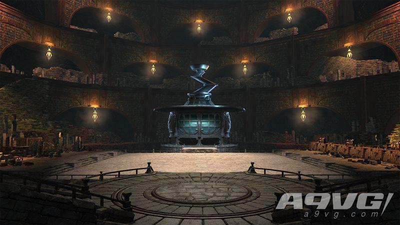 《最终幻想14 暗影之逆焰》国际服5.4版本特设页面开启
