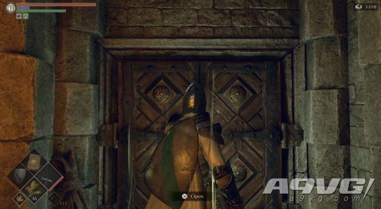 《惡魔之魂 重制版》暗門謎題終被玩家破解 內含貫穿騎士套裝