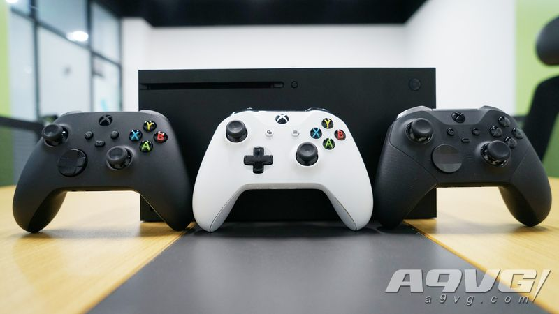 Xbox Series X的手柄与此前的Xbox手柄相比有何区别