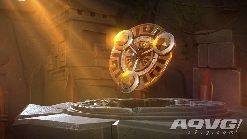 《古墓丽影 重装上阵》首段宣传视频公开 2021年登陆手