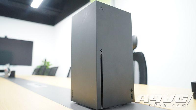 次世代主机Xbox Series X 读盘速度怎样 读取速度演示