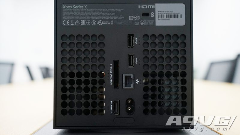 Xbox Series X没有数字光纤音频接口 玩的时候该怎么接音响