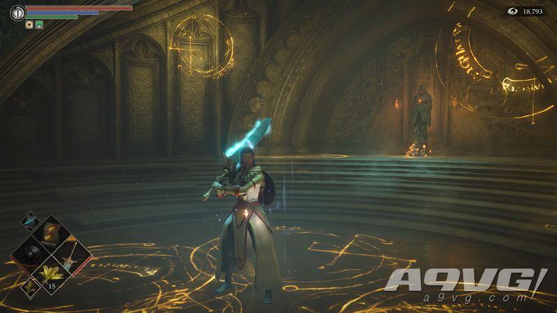 《恶魔之魂 重制版》月光大剑获得攻略 月光大剑在哪里