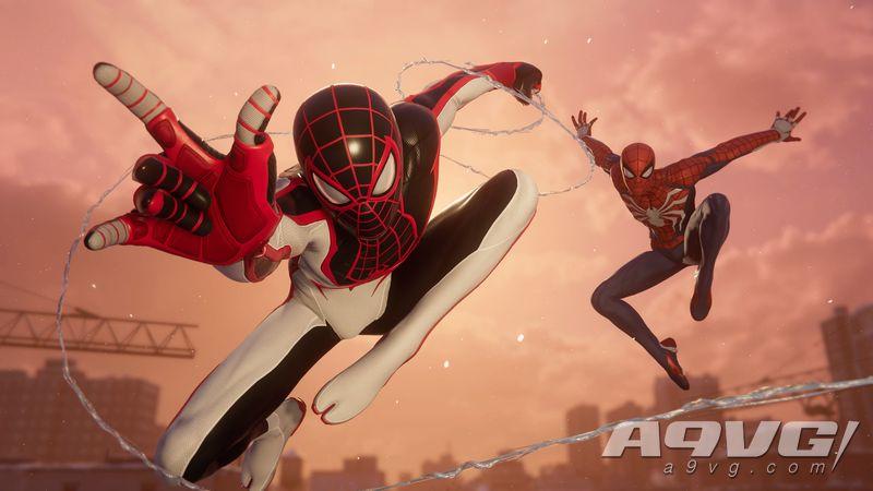 《漫威蜘蛛侠 迈尔斯莫拉莱斯》PS5版评测:小巧