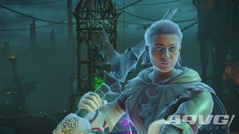《恶魔之魂 重制版》沉默首领于尔特支线任务攻略 于尔特在哪里