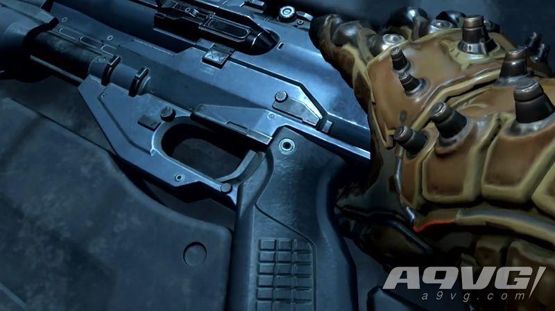 《毁灭战士 永恒》Switch版12月8日发售 首段宣传片