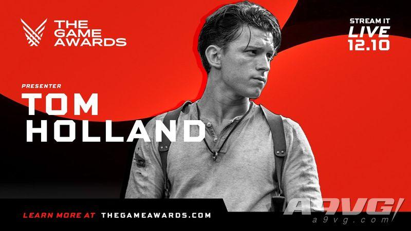 「荷兰弟」汤姆·霍兰德将出席12月11日的TGA颁奖仪式