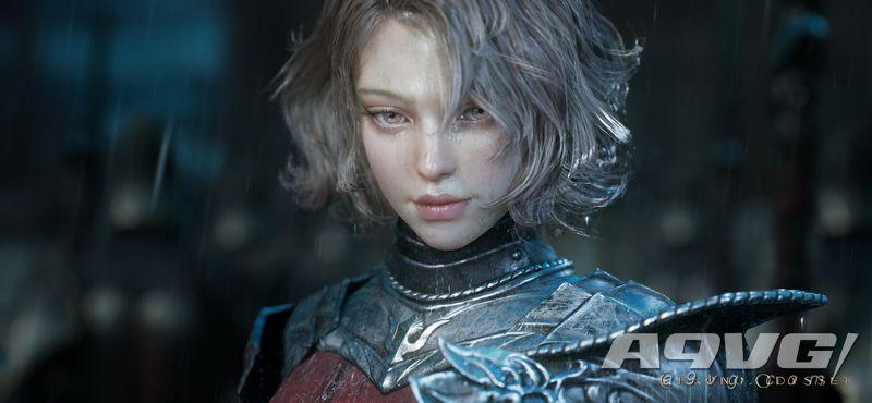 MMORPG《时空奥德赛》发表 预计2022年在PC主机手机平台推出