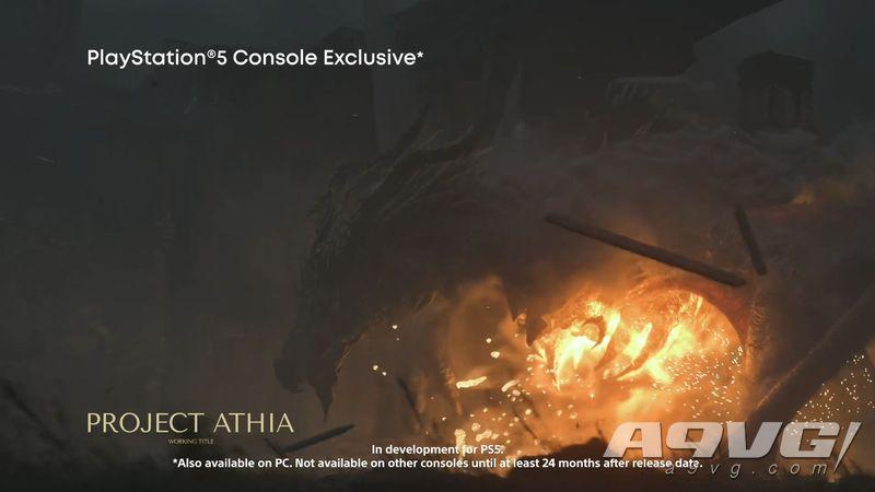 PS5最新宣传视频公开 重点介绍即将在2021年推出的大作