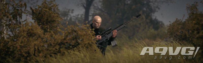 《杀手3》实机游玩宣传视频公开 PS5版将对应自适应扳机