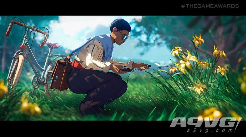 画风唯美的PS5新作《季节 - Season》在TGA 2020发表