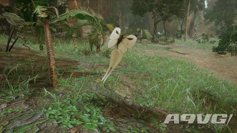 《怪物猎人 崛起》公开新宣传片 试玩Demo将于2021年1月推出