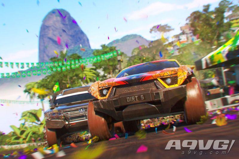 EA收购《尘埃》开发商Codemasters 竞价胜过R星母公司