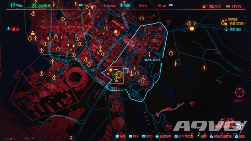 《赛博朋克2077》天外奇物任务效率刷钱方法 一分钟刷2万元