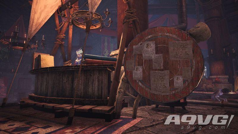 《怪物猎人世界 Iceborne》迎来尾声 以往活动任务将完全开放