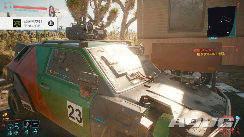 《赛博朋克2077》全载具获得列表 所有车辆购买清单一览