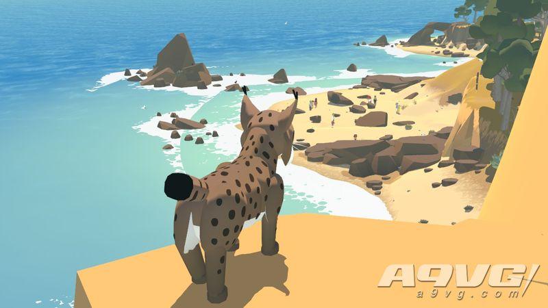 《阿尔芭与野生动物的故事》试玩:寓教于乐的休闲游戏