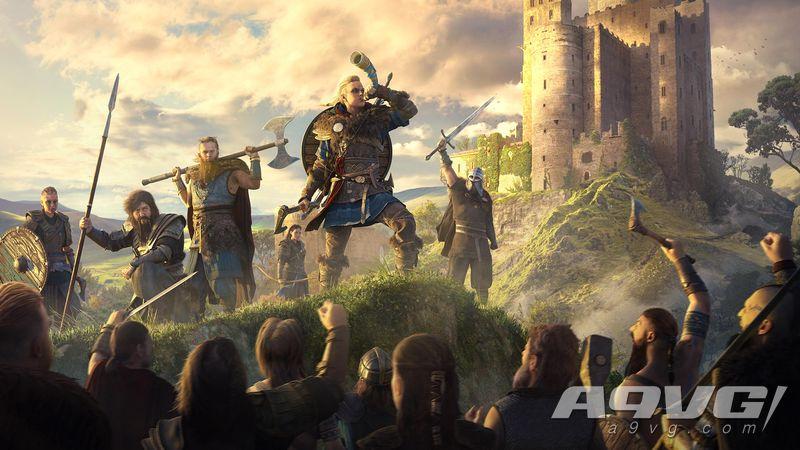 11月全球游戏市场销售数据 《Among Us》月活人数接近5亿
