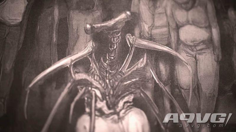 外山圭一郎新工作室首款作品将是一款恐怖动作冒险游戏