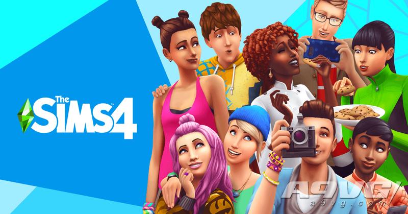 《模拟人生4》最新道具DLC将于1月12日公开 2021年的首个更新