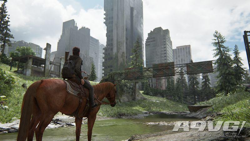 Metacritic用户评选2020年度游戏结果出炉 TLOU2大比分胜出