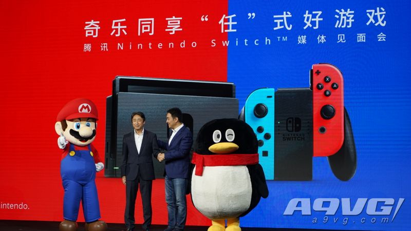 路透社:国行Switch出货超百万台 表现好于同期国行PS4和XB1