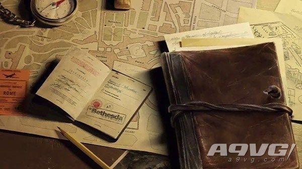 贝塞斯达《夺宝奇兵》新作发表 陶德·霍华德担任执行制作人