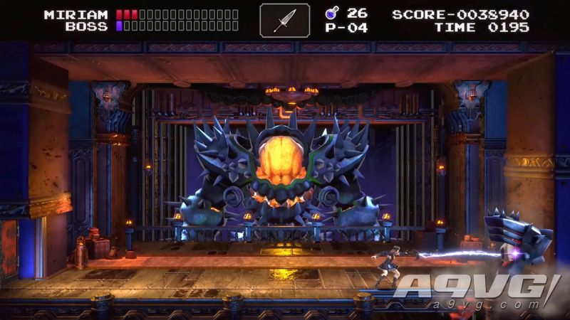 """《赤痕 夜之仪式》PS4版今日推出""""经典模式""""免费更新"""