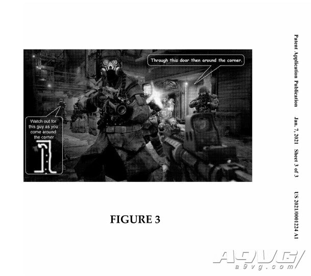 索尼提交专利 允许由用户制作的攻略在游戏中显示