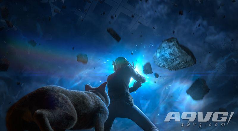 神谷英树表示今年或有《猎天使魔女3》和白金新项目情报公开