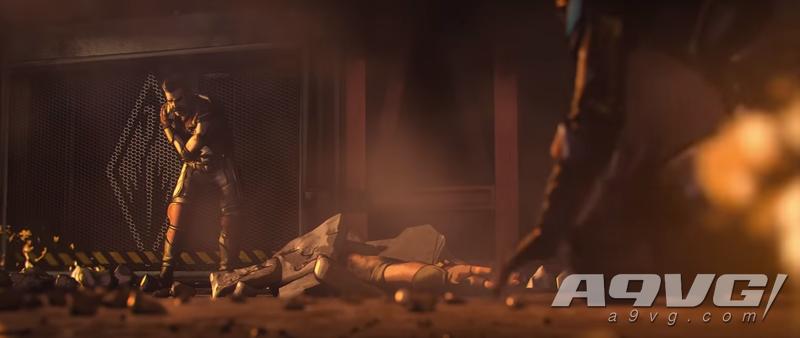 《Apex英雄》新传奇外域故事发表 相关内容2月3日上线