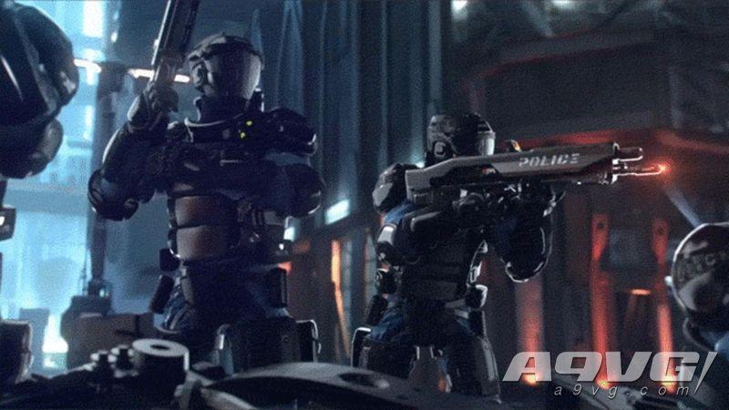 彭博社记者爆料《赛博朋克2077》原为第三人称等更多幕后问题